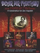 DEAR MR FANTASY  - DVD (D) JIM CAPALDI & TRAF