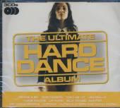 VARIOUS  - 3xCD ULTIMATE HARD DANCE ALBUM