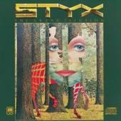 STYX  - CD GRAND ILLUSION