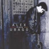 UBAGO ALEX  - CD QUE PIDES TU