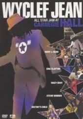 JEAN WYCLEF  - DVD ALL STAR JAM AT ..