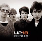 U2  - CD U218 SINGLES