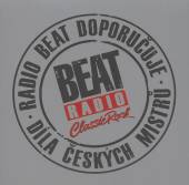 VARIOUS  - CD DILA CESKYCH MISTRU 3 /RADIO BEAT
