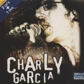 GARCIA CHARLY  - CD CHARLY GARCIA