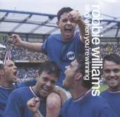 WILLIAMS ROBBIE  - CD SING WHEN YOURE WINNING