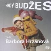 HRZANOVA BARBORA  - 2xCD HRDY BUDZES (IRENA DOUSKOVA)