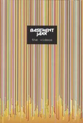 BASEMENT JAXX  - DVD VIDEOS