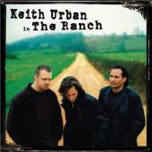 URBAN KEITH  - CD IN THE RANCH