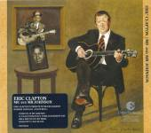 ERIC CLAPTON  - CD ME AND MR. JOHNSON