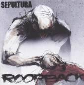 SEPULTURA  - CD ROORBACK