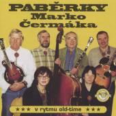 PABERKY MARKO CERMAKA  - CD V RYTMU OLD-TIME