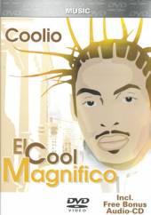 COOLIO  - 2xCD+DVD EL COOL MAGNIFICO