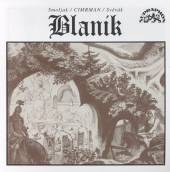 DIVADLO JARY CIMRMANA  - CD BLANIK