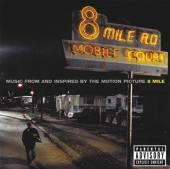 8 MILE ( EMINEM ) / O.S.T.  - CD 8 MILE ( EMINEM ) / O.S.T.