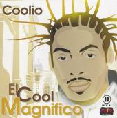 COOLIO  - CD EL COOL MAGNIFICO
