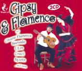 VARIOUS  - 2xCD W.O. GIPSY & FLAMENCO
