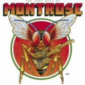 MONTROSE  - CD VERY BEST OF