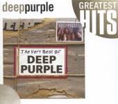 DEEP PURPLE  - CD VERY BEST OF DEEP PURPLE