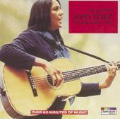 BAEZ JOAN  - CD ESSENTIAL-FROM THE HEART,