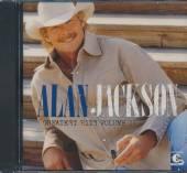 JACKSON ALAN  - CD GREATEST HITS VOL.II