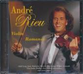 RIEU ANDRE  - CD VIOLIN & ROMANCE