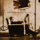 PETERS GRETCHEN  - CD HALCYON