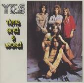 YES  - CD TIME & A WORD