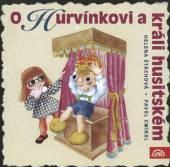 S+H  - CD O HURVINKOVI A KRALI HUSITSKEM