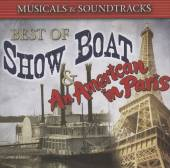 VARIOUS  - CD BEST OF SHOW BOAT & AN AMERICA