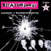 STRASSENJUNGS  - CD BOMBENSTIMMUNG 1987 &..