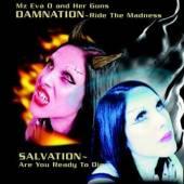 EVA O  - CD DAMNATION/SALVATION [LTD]