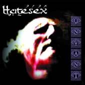 HATESEX  - CD UNWANT