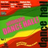 VARIOUS  - CD ULTIMATE DANCE HALL
