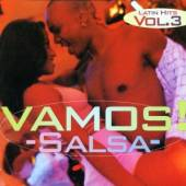 VARIOUS  - CD VAMOS 3 -12TR-