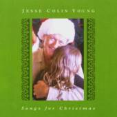 YOUNG JESSE COLIN  - CD SONGS FOR CHRISTMAS
