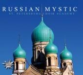 ST. PETERSBURG CHOIR ACADEMY  - CD RUSSIAN MYSTIC