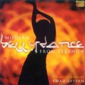 SAYYAH EMAD  - CD MODERN BELLYDANCE FROM