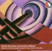 BANDA MUSICALE AERONAUTICA MIL  - CD BANDA MUSICALE AERONAUTICA MILITARE