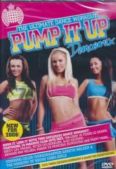 MINISTRY OF SOUND  - DVD PUMP IT UP: DANCEMIX