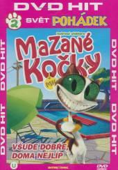 FILM  - DVP Mazané kočky 2