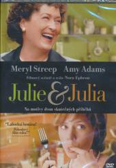 - DVD JULIE A JULIA