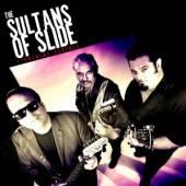 SULTANS OF SLIDE  - CD LIGHTNING STRIKES