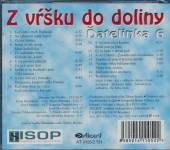06 Z VRSKU DO DOLINY - supershop.sk