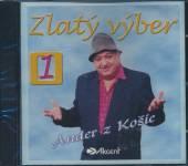 ANDER  - CD ZLATY VYBER [1]