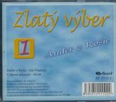 ZLATY VYBER 1. - suprshop.cz