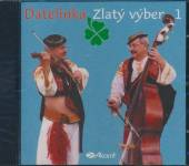 DATELINKA  - CD ZLATY VYBER 1