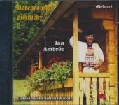 AMBROZ JAN  - CD HOREHRONSKIE PIESNICKY