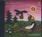 - CD NA SKLE MALOVANE 6.ROZPRAVKY