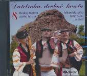 DATELINKA  - CD 08 DROBNO KVIETA