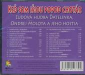KED SOM ISIOU POPOD CHOTAR - supershop.sk